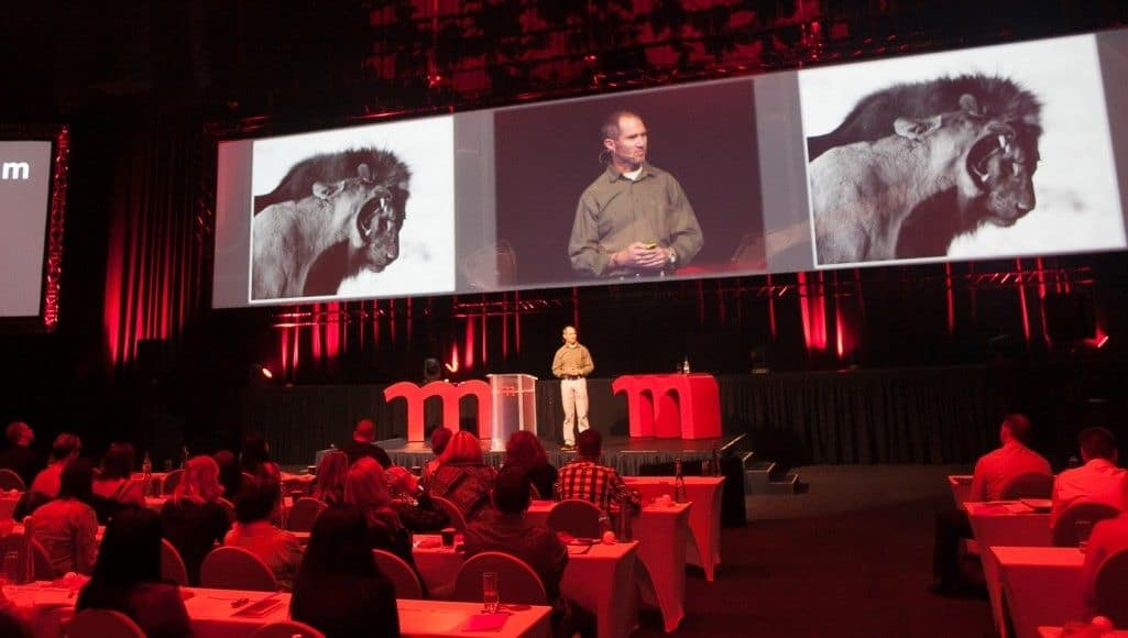 Videos - Lorne Sulcas - The Big Cat Guy Storytelling At Sun City